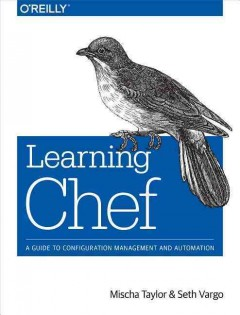Learning Chef cover image