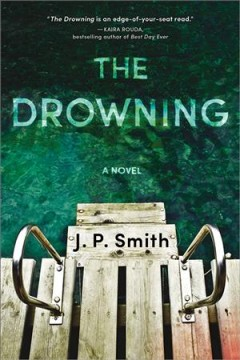 The drowning cover image