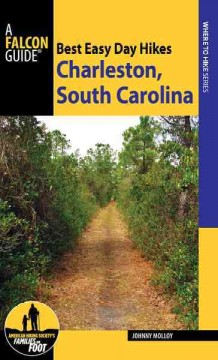 Falcon guide. Best easy day hikes. Charleston, South Carolina cover image