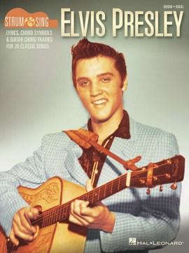 Elvis Presley cover image