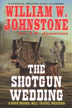 The Shotgun Wedding cover image