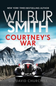 Courtney's war cover image