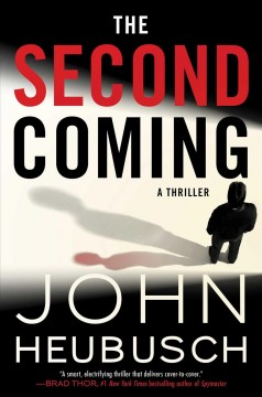 The second coming : a thriller cover image