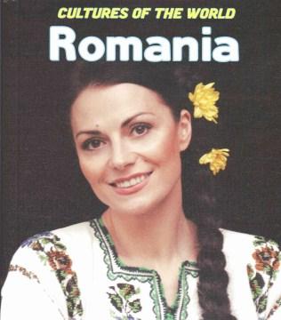 Romania cover image