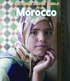Morocco cover image