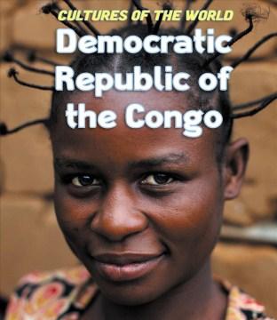 Democratic Republic of the Congo cover image