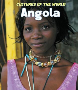 Angola cover image
