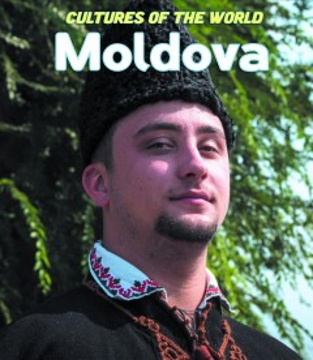Moldova cover image