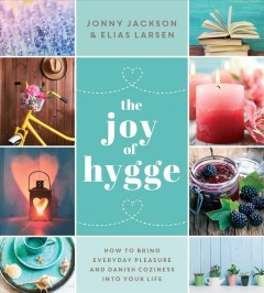 The joy of hygge : how to bring everyday pleasure and Danish coziness into your life cover image