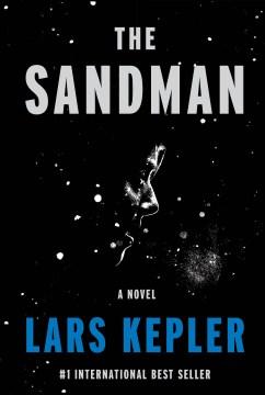 The sandman : a Joona Linna novel cover image