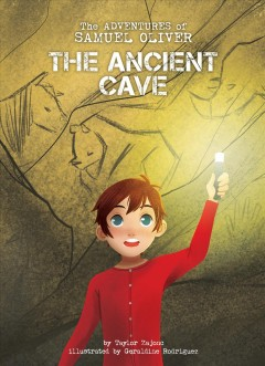 The ancient cave cover image