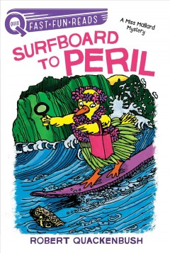 Surfboard to peril cover image