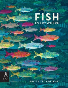 Fish everywhere cover image