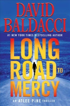 Long road to mercy cover image
