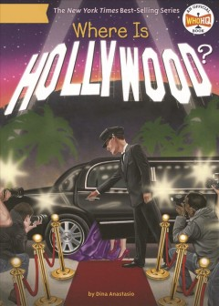 Where is Hollywood? cover image