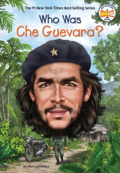 Who was Che Guevara? cover image