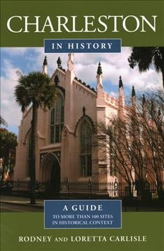 Charleston Charleston in history : a guide cover image
