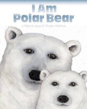 I am polar bear cover image
