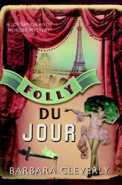 Folly du jour cover image