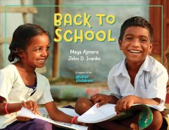 Back to school : a global journey cover image