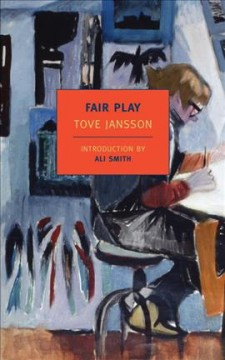 Fair play cover image