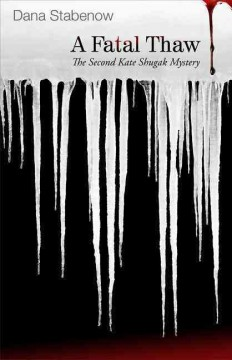 A fatal thaw cover image
