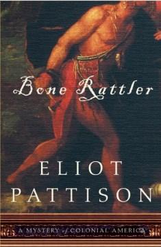 Bone rattler cover image