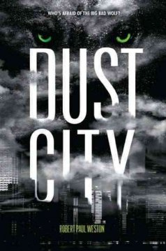 Dust City cover image