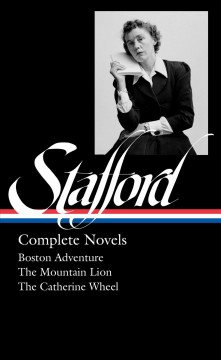 Complete novels cover image