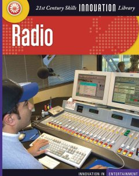 Radio cover image