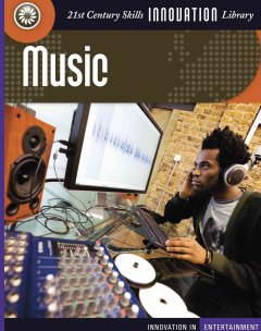 Music cover image