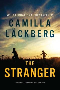 The stranger cover image