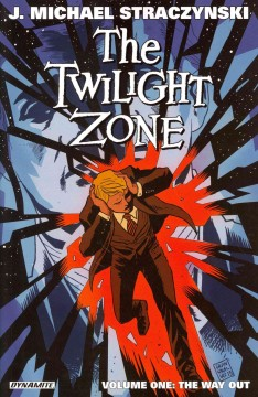 The twilight zone. Volume one, The way out cover image