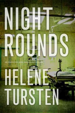 Night rounds cover image