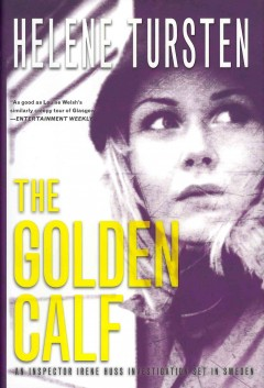 The Golden Calf cover image
