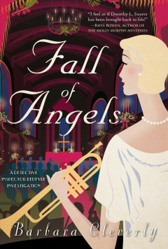 Fall of angels cover image