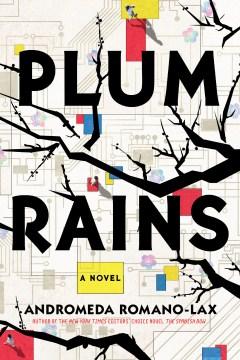 Plum rains cover image