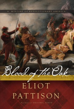 Blood of the oak cover image