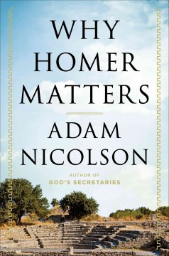Why Homer matters cover image