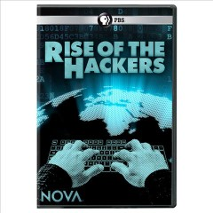 Rise of the hackers cover image