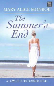 The summer's end cover image