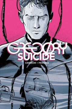 Gregory suicide cover image