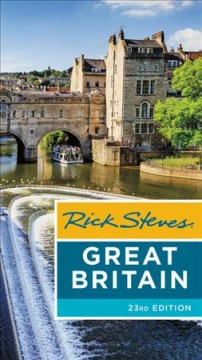 Rick Steves' Great Britain cover image