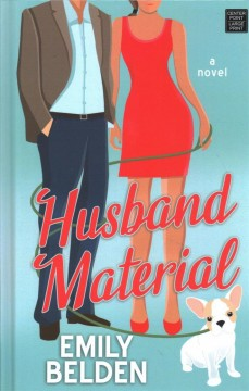 Husband Material cover image