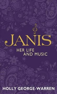 Janis Her Life and Music cover image