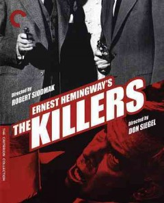 Ernest Hemingway's The killers cover image