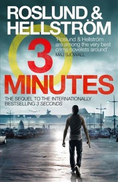 Three minutes cover image