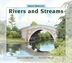 About habitats : rivers and streams cover image