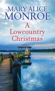 A lowcountry Christmas cover image