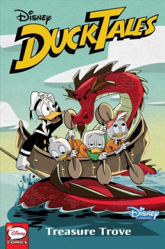 DuckTales cover image